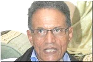 Dernière-minute : Ahmed Baba Ould Ahmed Miské s'est éteint à Paris