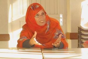 Insécurité à Nouakchott ● la présidente de l'Afcf critique la