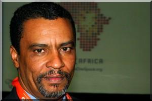 Interview et Vidأ©o de : M. Moctar Yedaly de l'Union Africaine au Forum de la Gouvernance de l'Internet(FGI)