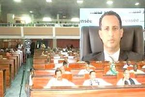 Dernière-minute : L'ex-sénateur Mohamed Ould Ghadda au parquet