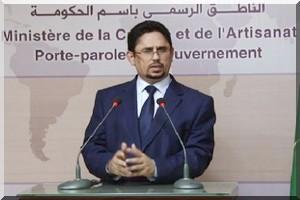 Disparition des 4 mauritaniens à Nbeikat Lahwach : mystère et boule de gomme