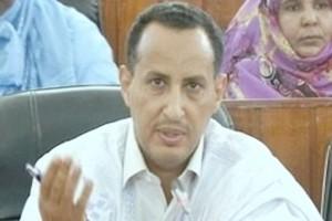 Le procureur refuse de remettre au sأ©nateur Ould Ghadda sa voiture et ses tأ©lephones