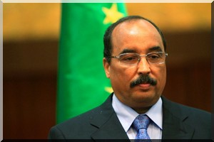 Mauritanie: bataille constitutionelle entre Mohamed Ould Abdel Aziz et l'opposition