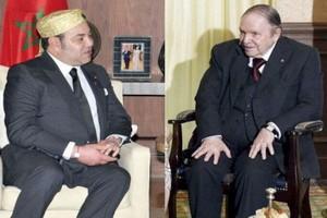 Mohammed VI du Maroc : « La conduite de Bouteflika » est « sage »