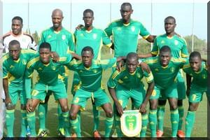 Football : Mauritanie-Congo en amicale le 27 mars à Nouakchott