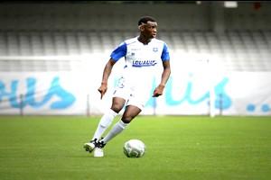 Mourabitounes : Forfait de Moussa Diallo !