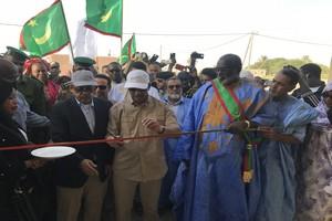 Le DG de Tadamoun inaugure une école complète dans l'arrondissement de N'Diago [PhotoReportage]