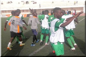 Coupe de Mauritanie : Exploit de National FC