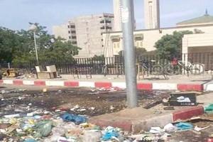 Nettoyage de Nouakchott :Deux entreprises privées désistent