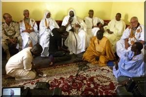 """Résultat de recherche d'images pour """"chefs religieux mauritaniens images"""""""