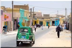 Nouveau procès pour le blogueur mauritanien condamné à mort