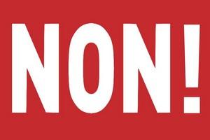 [Libre Expression] NON!  Par Pr ELY Mustapha