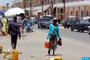 Mauritanie: Une réforme importante des lois contre la traite et le trafic illicite des personnes