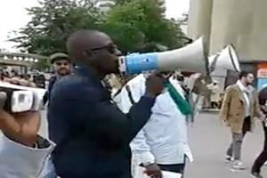 Mauritanie : Porter la cravate Noire et la chemise blanche c'est désormais un délit. Que reste-t-il de nos libertés ?