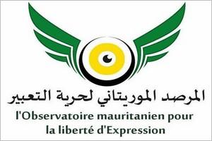 Observatoire mauritanien de la liberté d'expression : Déclaration