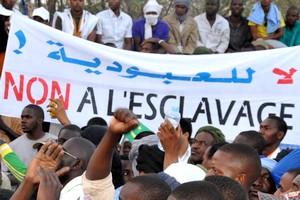 Présentation d'un rapport sur la situation des droits de l'homme en Mauritanie, jeudi