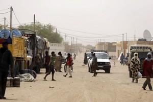 Mali: Trump hésite à soutenir le financement par l'ONU d'une force anti-djihadistes