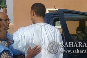 O. Gadda condamné à 6 mois de prison avec sursis