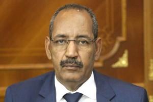 Le ministre de l'Intérieur répond à une question orale du député Mohamed Ghoulam Ould El Hadj Cheikh