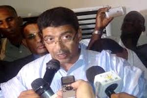 « Les querelles internes sont les causes de l'échec du parti à Rosso », dixit Ould Maham