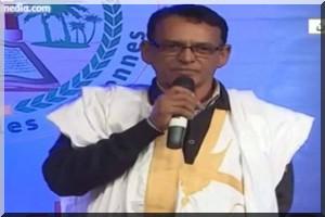 Vidéo. Un porteur mauritanien du SIDA raconte courageusement au festival de Ouadane sa maladie et son mariage