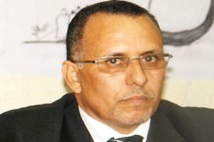 Tribune de Maître Ahmed Salem Bouhoubeyni