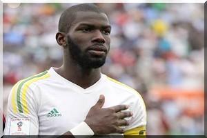 Oumar N'Diaye met fin à sa carrière de footballeur et remercie la Mauritanie dans un émouvant message ...