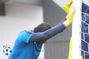 Eliminatoires de la CAN 2019 : Angola 4-1 Mauritanie