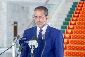 Ce que cache la démission-surprise du premier ministre Ismail Ould Cheikh Sidiya