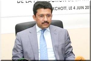Grève de la SNIM: La tête de Ould Oudaa sur le billot