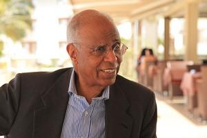 Vidéo : Entretien avec Ahmedou Ould Abdallah, partie 1 : Les divisions au sein de la société mauritanienne
