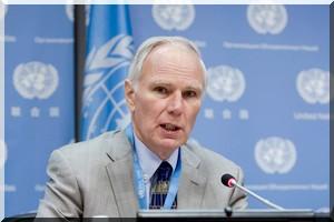 Mauritanie: Des experts de l'ONU préoccupés par la situation de militants des droits de l'homme emprisonnés