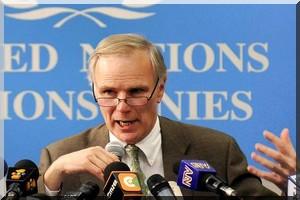 Nouakchott accuse « de partialité » le rapporteur de l'ONU sur le niveau de vie des ruraux mauritaniens