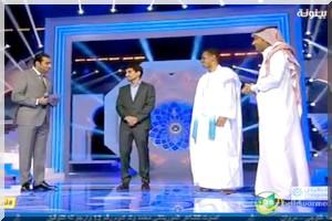 Qualification de 4 poètes mauritaniens au concours  Emirou Chouara