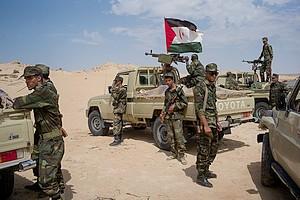 Guergarate: Le Polisario menace de bloquer le passage aux participants d'un rallye