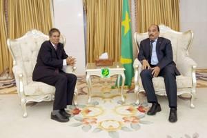 RASD-Mauritanie: l'importance d'une coordination en matière de lutte contre le terrorisme et le trafic de drogue soulignée