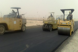 La Mauritanie en quête d'un partenaire privé pour une route à péage de 292 M€
