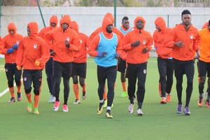 Coupe de la confédération africaine : Match nul (1-1) du Raja de Casablanca face au FC Nouadhibou