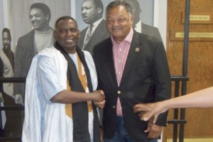Refoulés de la Mauritanie : Des américains atterrissent à Dakar..les raisons.