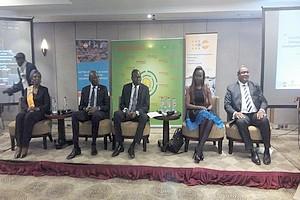 Dividende démographique : experts et communicateurs africains se penchaient à Bruxelles sur le devenir du continent