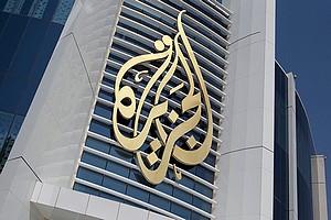 L'appel أ fermer al-Jazira est une tentative de violer la libertأ© d'expression, dأ©nonce la chaأ®ne