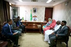 Mauritanie : le SJM demande la gestion du Fonds d'aide à la presse