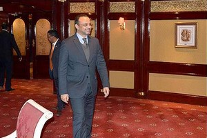 Mauritanie: un ex-Premier ministre candidat