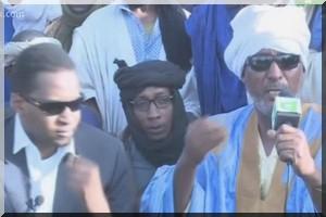 VIDEO. Tijirit : au plus près des orpailleurs à la recherche de grammes d'or