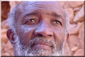 Hommage à Mohamed said ould Hamody Par Dr Mariella Villasante Cervello
