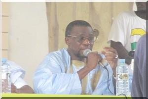 Samba Thiam, President des FPC : «la politique entre quatre murs n'est pas une option pour nous»