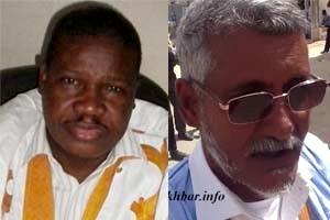 La CSI appelle à abandonner toutes les procédures judiciaires contre Samory Ould Bèye et Nahah