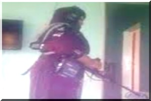 Urgent : Déclarée disparue, Saviya est rentrée après une excursion sur les sites d'orpaillage