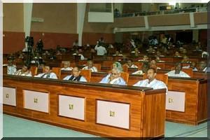 Le Parlement rejette une loi contre la violence à l'égard des femmes