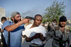 Situation en Libye : ce sont les pyromanes qui crient au feu (Mohamed Ould Abdel Aziz)